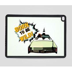 Etui na iPad Air 2: Born to be wild! - produkt z kategorii- Pokrowce i etui na tablety