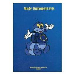 Mały Europejczyk - Alicja Nehring