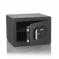 Sejf domowy, biurowy na zamek elektroniczny ysem/250/eg1 marki Yale