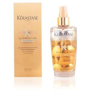 Kerastase Kérastase elixir ultime volumising oil mist for fine hair (100ml)