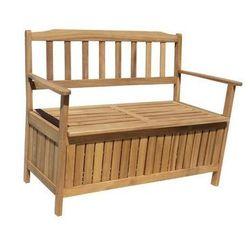 Hecht space ławka ogrodowa skrzynia meble ogrodowe akacja - ewimax oficjalny dystrybutor - autoryzowany dealer hecht marki Hecht czechy