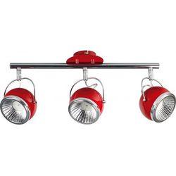 Spot SPOTLIGHT Ball 2686386 Czerwony + DARMOWY TRANSPORT! oferta ze sklepu ELECTRO.pl