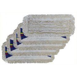 Mop bawełna typu klips 50cm 5 szt.