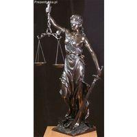 TEMIDA duża prezent dla prawnika