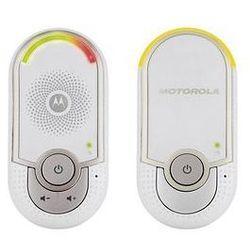 Niania elektroniczna MBP 8 Motorola, 408010400201