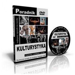 Kulturystyka - muskulatura dla każdego - kurs DVD, towar z kategorii: Poradniki wideo