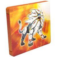 Nintendo Steelbook do gry pokemon sun
