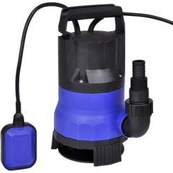 vidaXL Elektryczna, zatapialna pompa do ścieków 400 W (8718475915218)