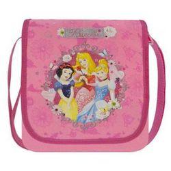 Księżniczki Disneya, torebka księżniczki