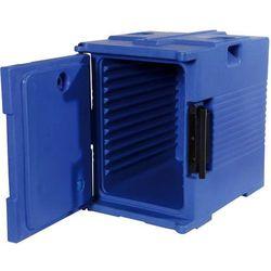 Pojemnik termoizolacyjny cateringowy | 670x470x670 mm wyprodukowany przez Hendi