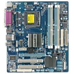 ga-g41m-combo intel g41 socket 775 (pcx / vga / dzw / glan / sata / ddr2 / ddr3) matx od producenta Gigabyte