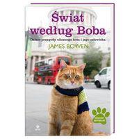Świat według Boba. Dalsze przygody ulicznego kota i jego człowieka (2014)