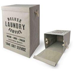 Kosz na pranie DELUXE LAUNDRY