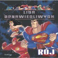 Liga Sprawiedliwych Rój (ISBN 9788375680096)