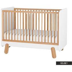 Selsey łóżeczko dziecięce i'ga (5900000046752)