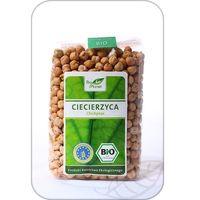 Bio Planet: cieciorka, ciecierzyca, groch włoski BIO - 400 g
