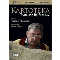 Kartoteka marki Telewizja polska