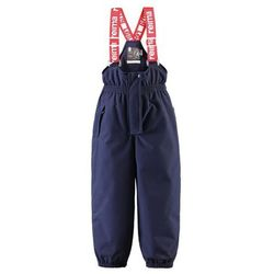 Spodnie Reima ReimaTec+ JUONI granatowe