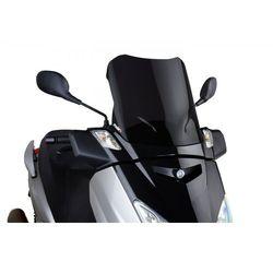 Szyba PUIG V-Tech Sport do Yamaha X-Max 125/250 06-09 (pozostałe) - sprawdź w wybranym sklepie