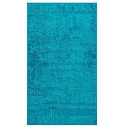 Bade Home Ręcznik Bamboo turkusowy, 50 x 90 cm