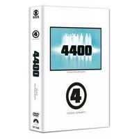 4400 - sezon 4 (DVD) - Nick Gomez, Leslie Libman