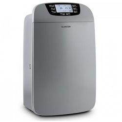 Drybest 40 osuszacz powietrza oczyszczacz powietrza 35l/24h czarno-sza