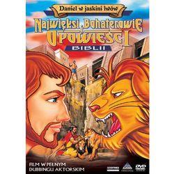 Daniel w jaskini lwów - film DVD - sprawdź w wybranym sklepie