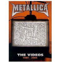 Metallica - The Videos 1989-2004, 1714448