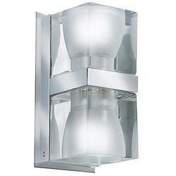 Fabbian Cubetto lampa ścienna D28 D01 00
