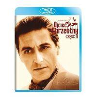 Ojciec Chrzestny II - odnowiona edycja (Blu-Ray) - Francis Ford Coppola (5903570062087)