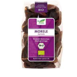 BIO PLANET Morele suszone 400g - produkt z kategorii- Bakalie, orzechy, wiórki