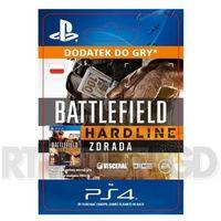 Battlefield Hardline - Zdrada DLC [kod aktywacyjny]