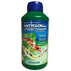 Zoolek Antyglon 500ml (preparat na glony)