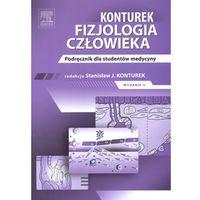 Fizjologia człowieka. Konturek. Podręcznik dla studentów medycyny, Konturek