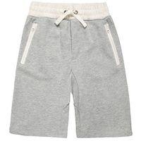 GAP Spodnie treningowe grey heather, kolor szary