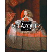 Velázquez Wielcy Malarze - Dostawa 0 zł, praca zbiorowa