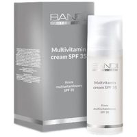 professional line multivitamin cream spf 35 krem multiwitaminowy spf 35 (hx02) marki Bandi