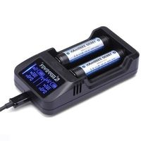 Ładowarka  l2 lcd charger marki Keeppower