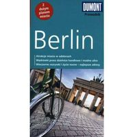 Berlin. Przewodnik Dumont Z Dużym Planem Miasta, książka z kategorii Geografia
