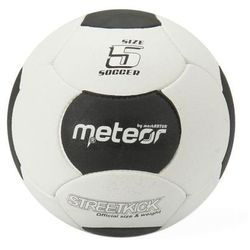 Piłka nożna na asfalt Meteor Streetkick, kup u jednego z partnerów
