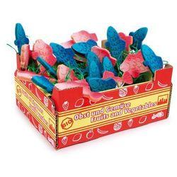 Skrzyneczka rybek z filcu - zabawka dla dzieci wyprodukowany przez Small foot design