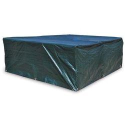 H&g Pokrowiec na meble ogrodowe 280 x 230 x 80 cm
