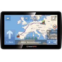 Nawigacja SMART SG775 OSM EU (Dożywotnia aktualizacja)