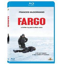 Fargo (Blu-Ray) - Joel Coen z kategorii Sensacyjne, kryminalne