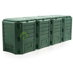 MODULE COMPOGREEN IKSM1600Z 1600 l zielony