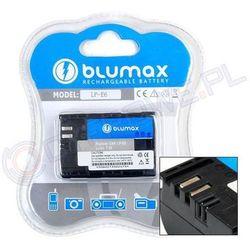 Blumax LP-E6 1400mAh - sprawdź w Cyfrowe.pl