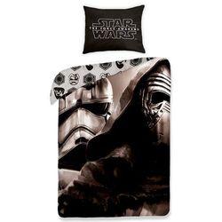 Halantex Dziecięca pościel bawełniana Star Wars 457, 140 x 200 cm, 70 x 90 cm - sprawdź w wybranym sklepie