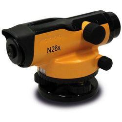 Niwelator optyczny NIVEL SYSTEM N26x Zestaw statyw łata - produkt z kategorii- Niwelatory