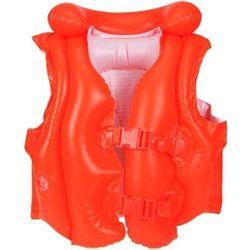 Kamizelka ratunkowa INTEX 58671 Pomarańczowy, towar z kategorii: Kamizelki i pasy ratunkowe