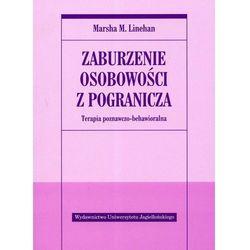 ZABURZENIE OSOBOWOŚCI Z POGRANICZA (oprawa miękka) (Książka), rok wydania (2009)